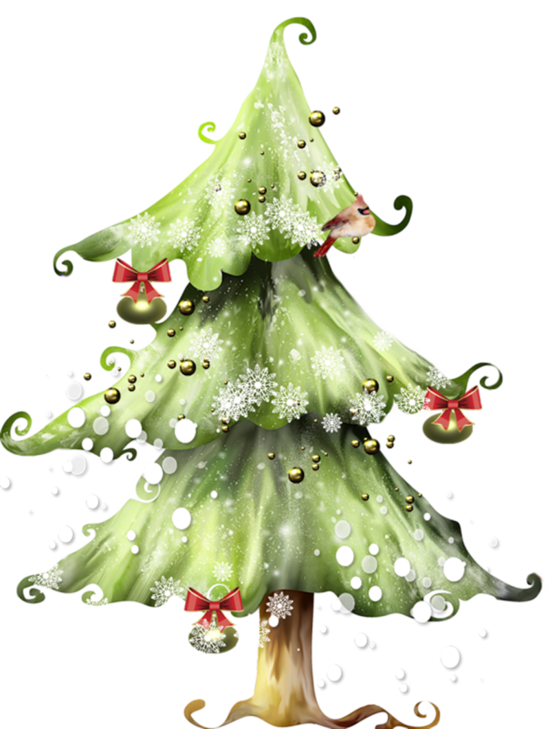 Clip Art Christmas Images